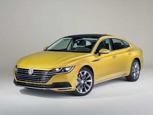 15 Concept of 2019 Vw Arteon Prices with 2019 Vw Arteon