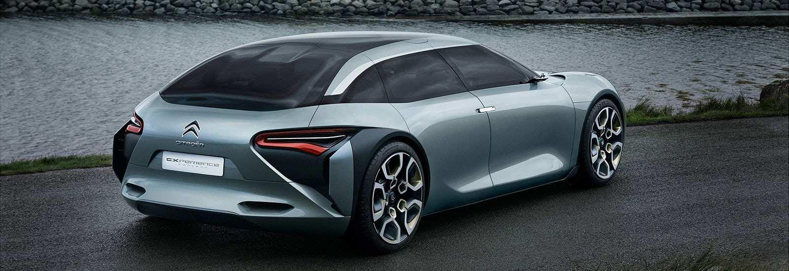 15 Concept of Citroen C6 2019 Performance by Citroen C6 2019