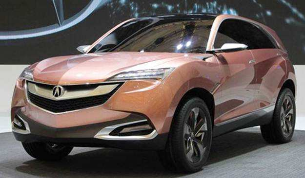 15 Gallery of 2019 Acura Rdx Release Date Research New by 2019 Acura Rdx Release Date
