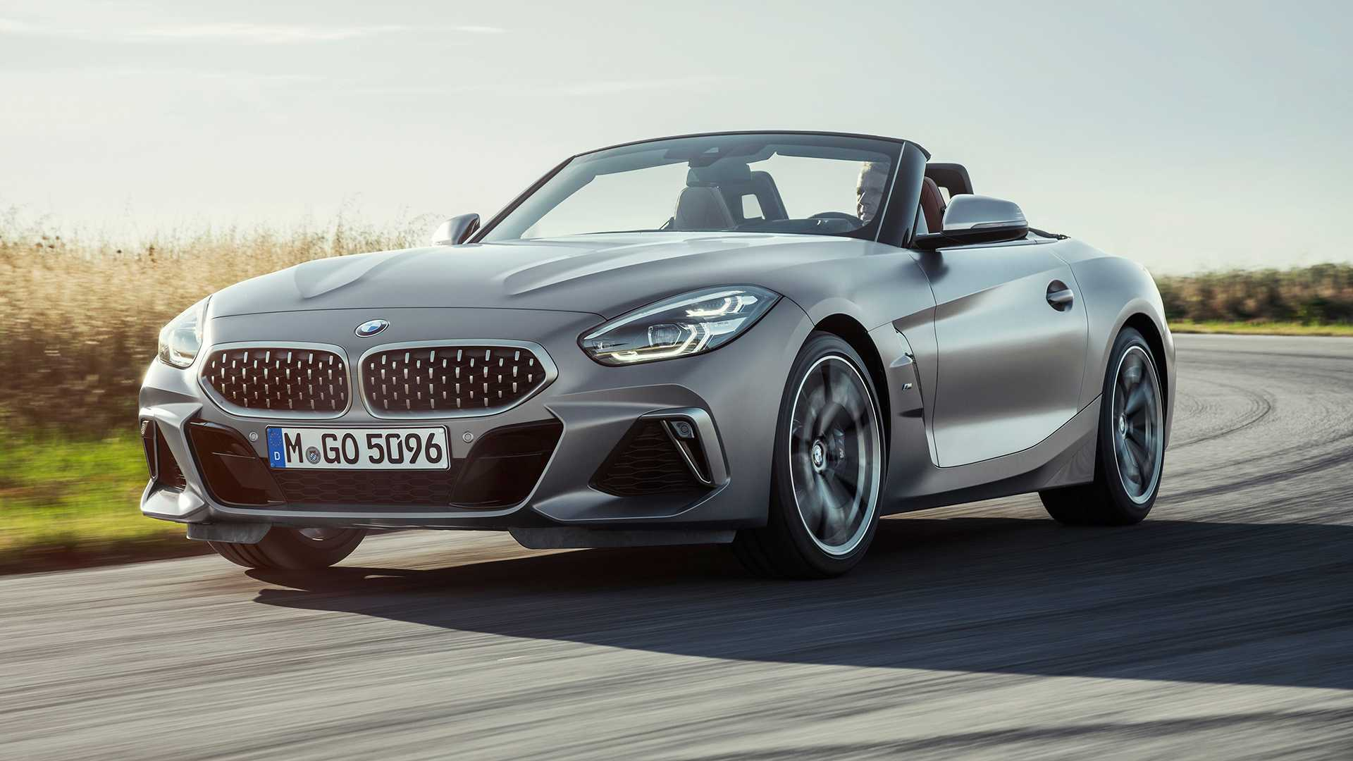 15 Gallery of 2019 Bmw Z4 Release by 2019 Bmw Z4