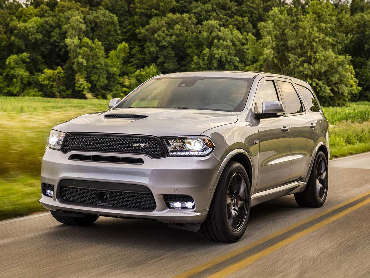 15 Gallery of 2019 Dodge Durango Price Prices by 2019 Dodge Durango Price