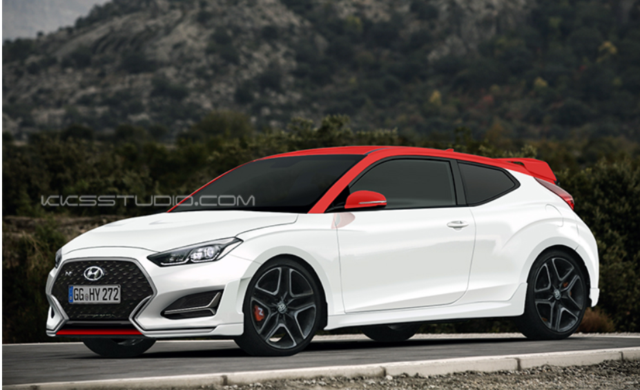 15 Gallery of 2019 Hyundai Veloster N Release with 2019 Hyundai Veloster N