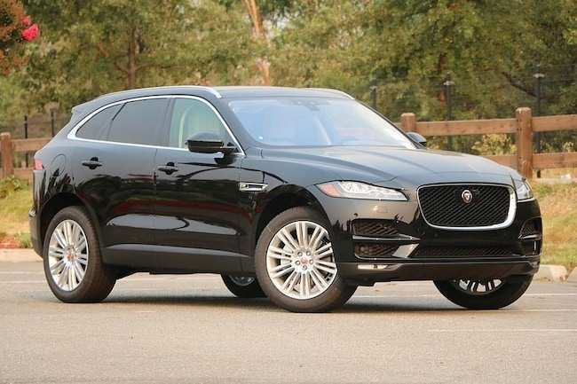 15 Gallery of 2019 Jaguar Pace Release Date with 2019 Jaguar Pace