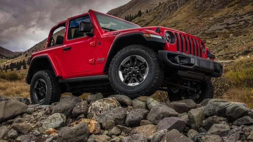 15 Gallery of 2019 Jeep Ecodiesel Photos for 2019 Jeep Ecodiesel