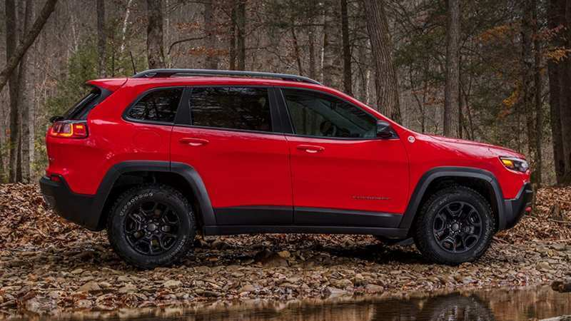15 Gallery of 2019 Jeep Pictures Overview for 2019 Jeep Pictures