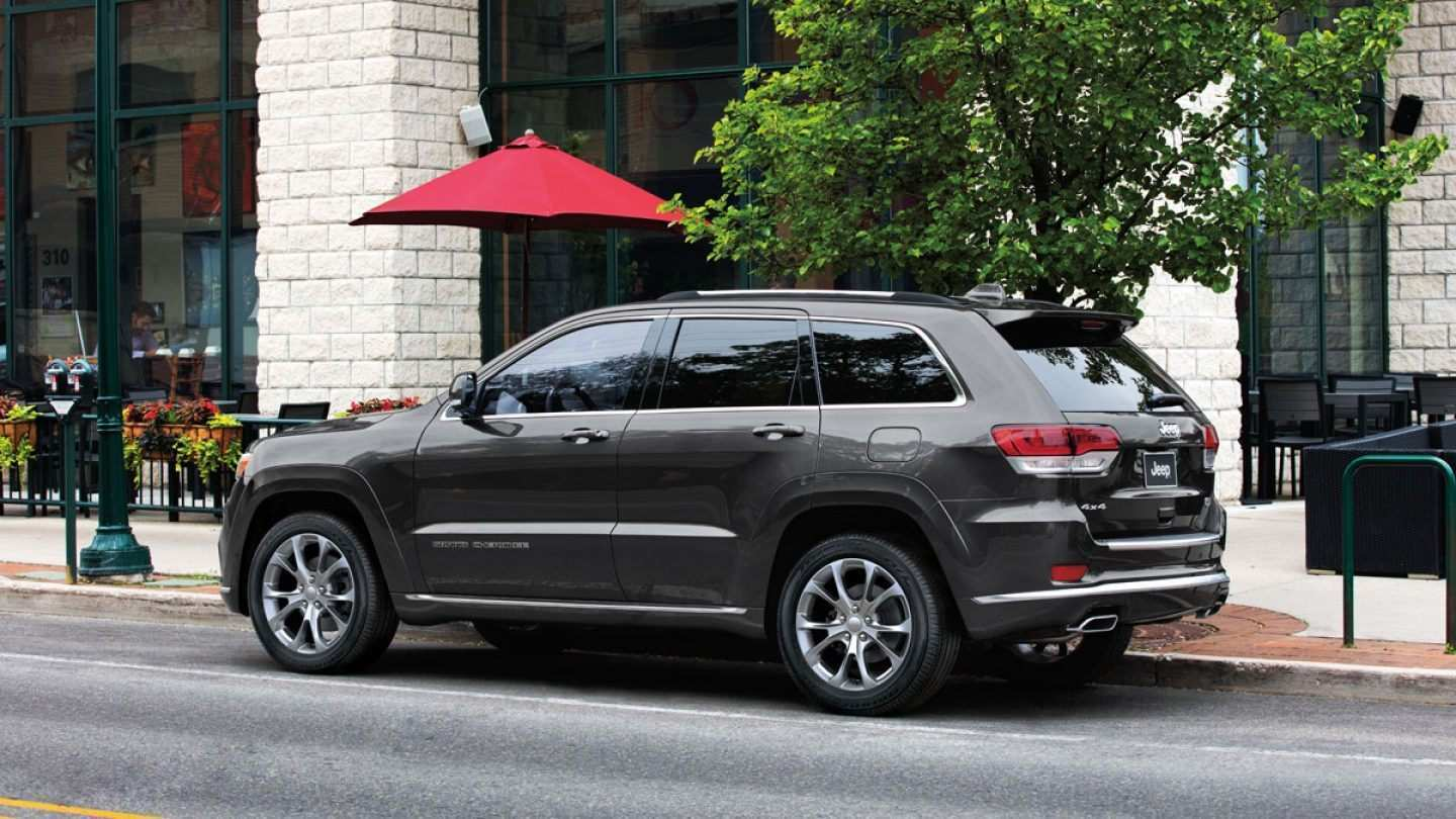 15 Gallery of 2019 Jeep V8 Overview with 2019 Jeep V8