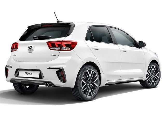 15 Gallery of 2019 Kia Hatchback Configurations for 2019 Kia Hatchback