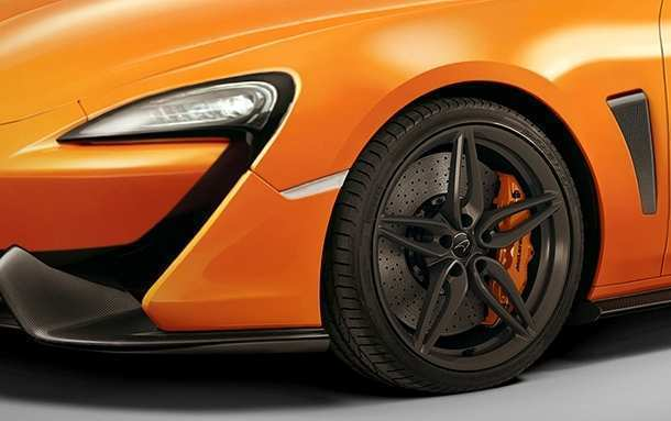 15 Gallery of 2019 Mclaren Sedan First Drive by 2019 Mclaren Sedan