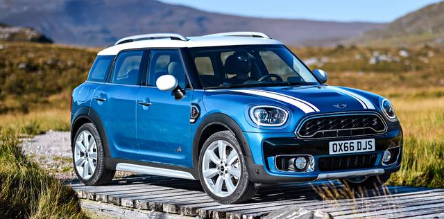 15 Gallery of 2019 Mini Availability Exterior for 2019 Mini Availability