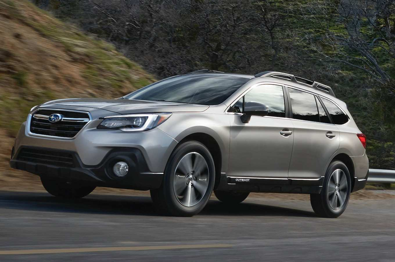 15 Gallery of 2019 Subaru Outback Redesign Specs by 2019 Subaru Outback Redesign