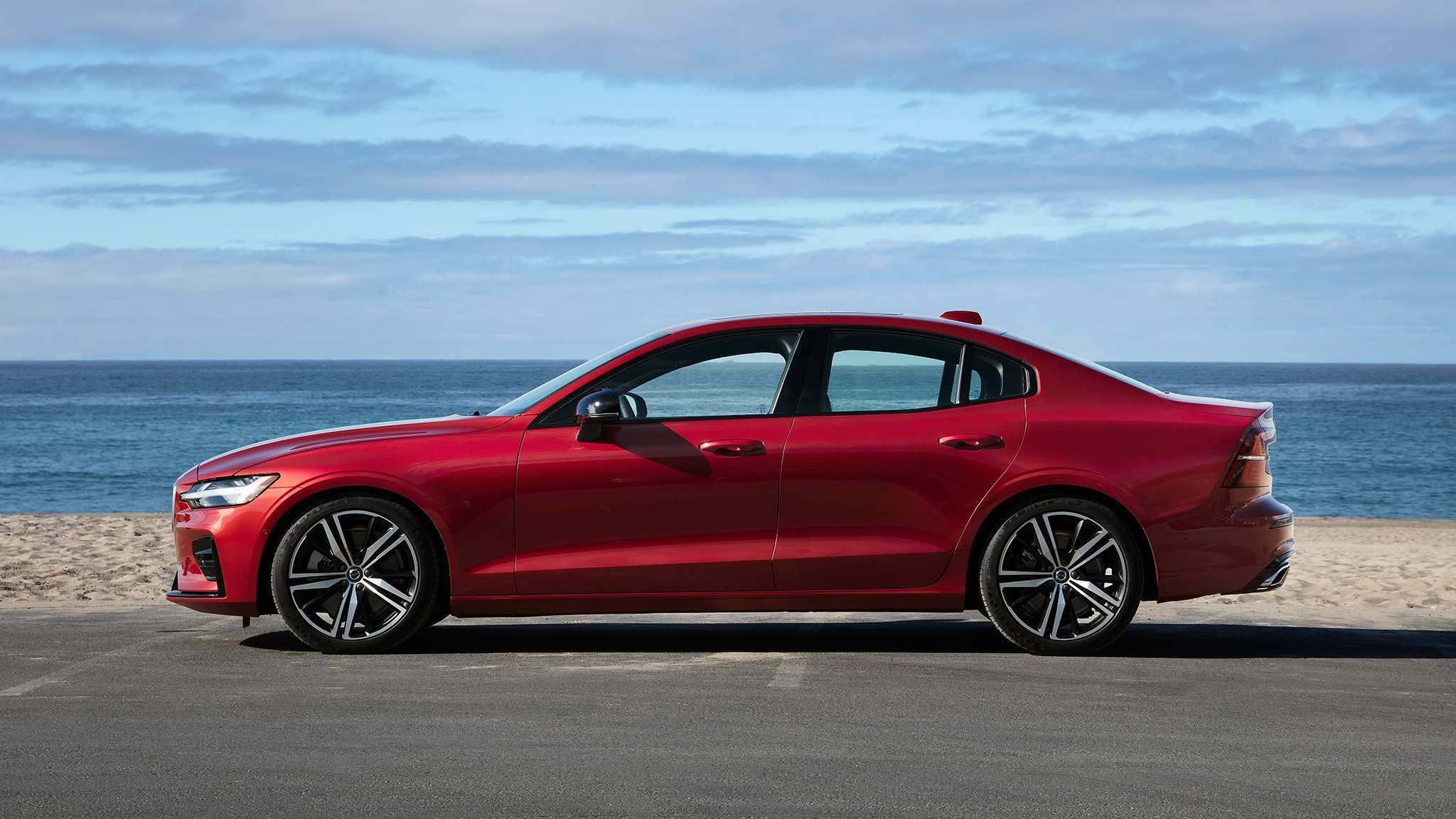 15 Gallery of 2019 Volvo S60 Specs and Review with 2019 Volvo S60