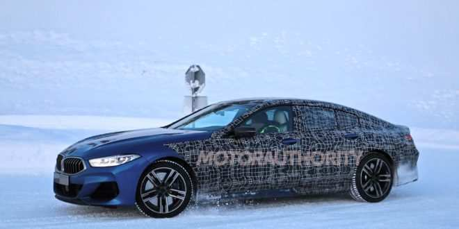 15 Gallery of 2020 Bmw Video Pictures by 2020 Bmw Video
