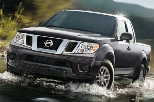 15 Gallery of 2020 Nissan Frontier Release Date Interior by 2020 Nissan Frontier Release Date