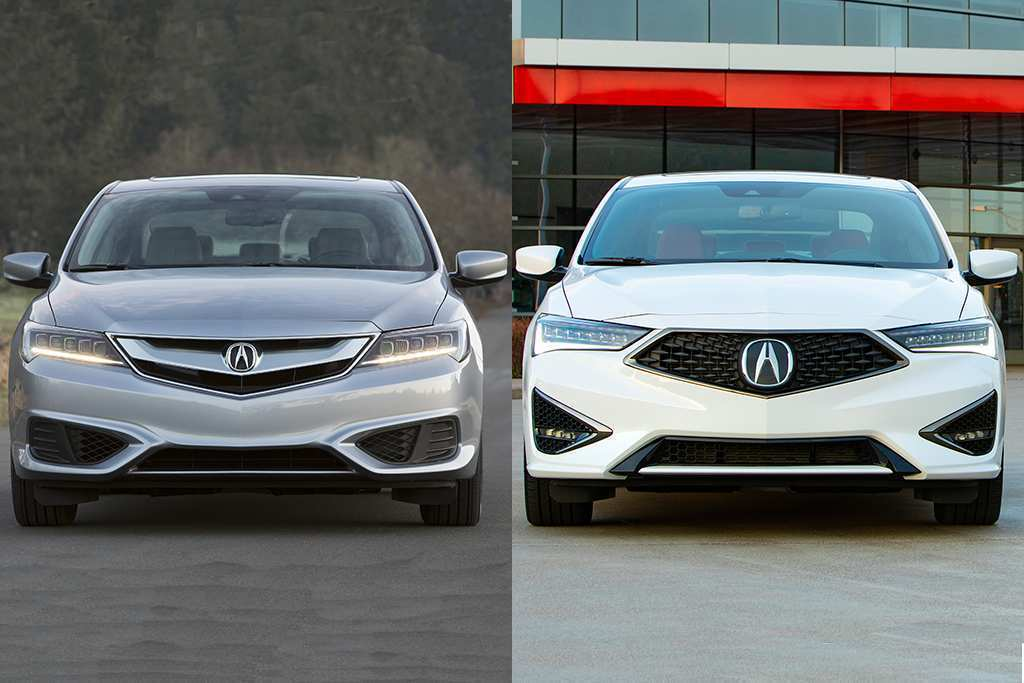 15 Great 2019 Acura Ilx Redesign First Drive with 2019 Acura Ilx Redesign