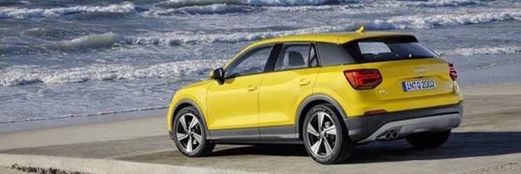 15 Great 2019 Audi Q2 Usa Spesification with 2019 Audi Q2 Usa