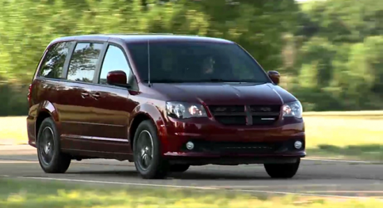 15 Great 2019 Dodge Grand Caravan Gt Release Date for 2019 Dodge Grand Caravan Gt