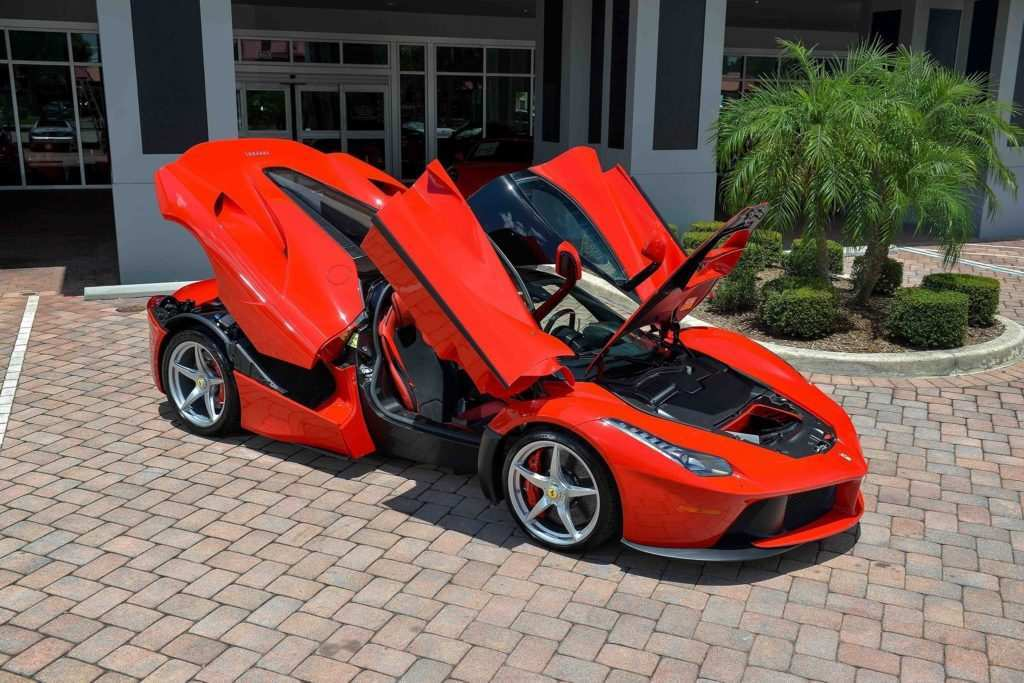 15 Great 2019 Ferrari Laferrari Price and Review for 2019 Ferrari Laferrari