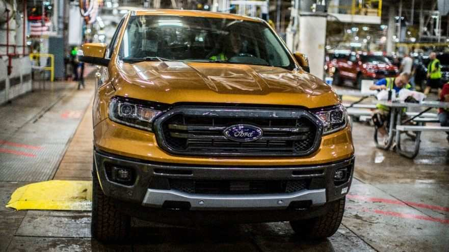 15 Great 2019 Ford Production Schedule Performance by 2019 Ford Production Schedule
