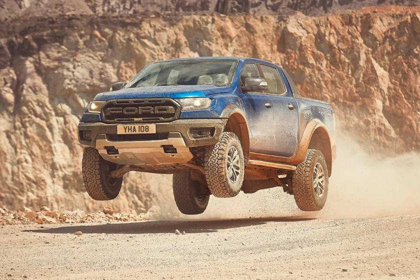 15 Great 2019 Ford Ranger Raptor Exterior with 2019 Ford Ranger Raptor