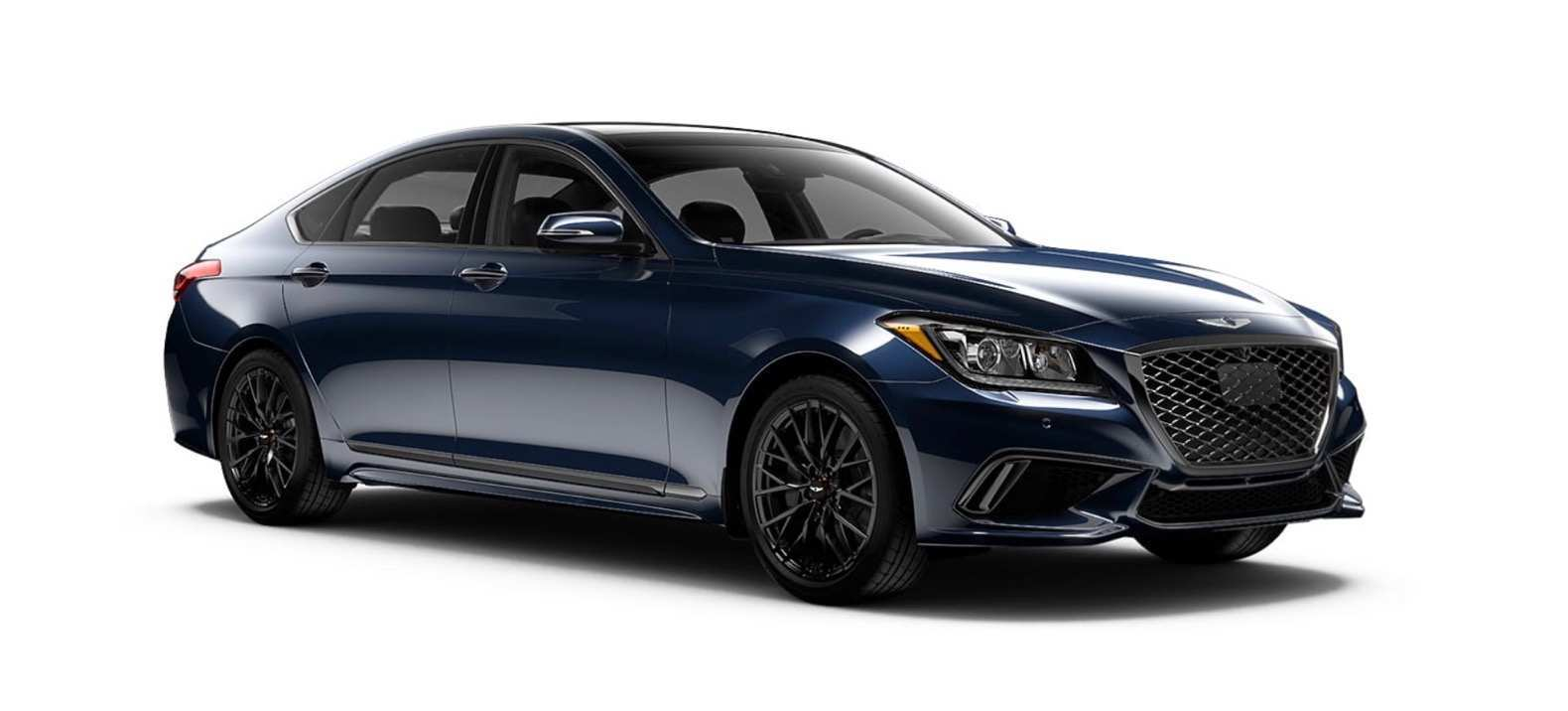 15 Great 2019 Genesis V8 Price and Review by 2019 Genesis V8
