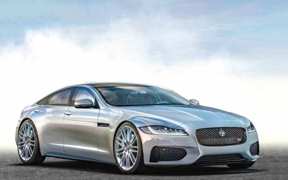 15 Great 2019 Jaguar Xj Redesign Concept for 2019 Jaguar Xj Redesign