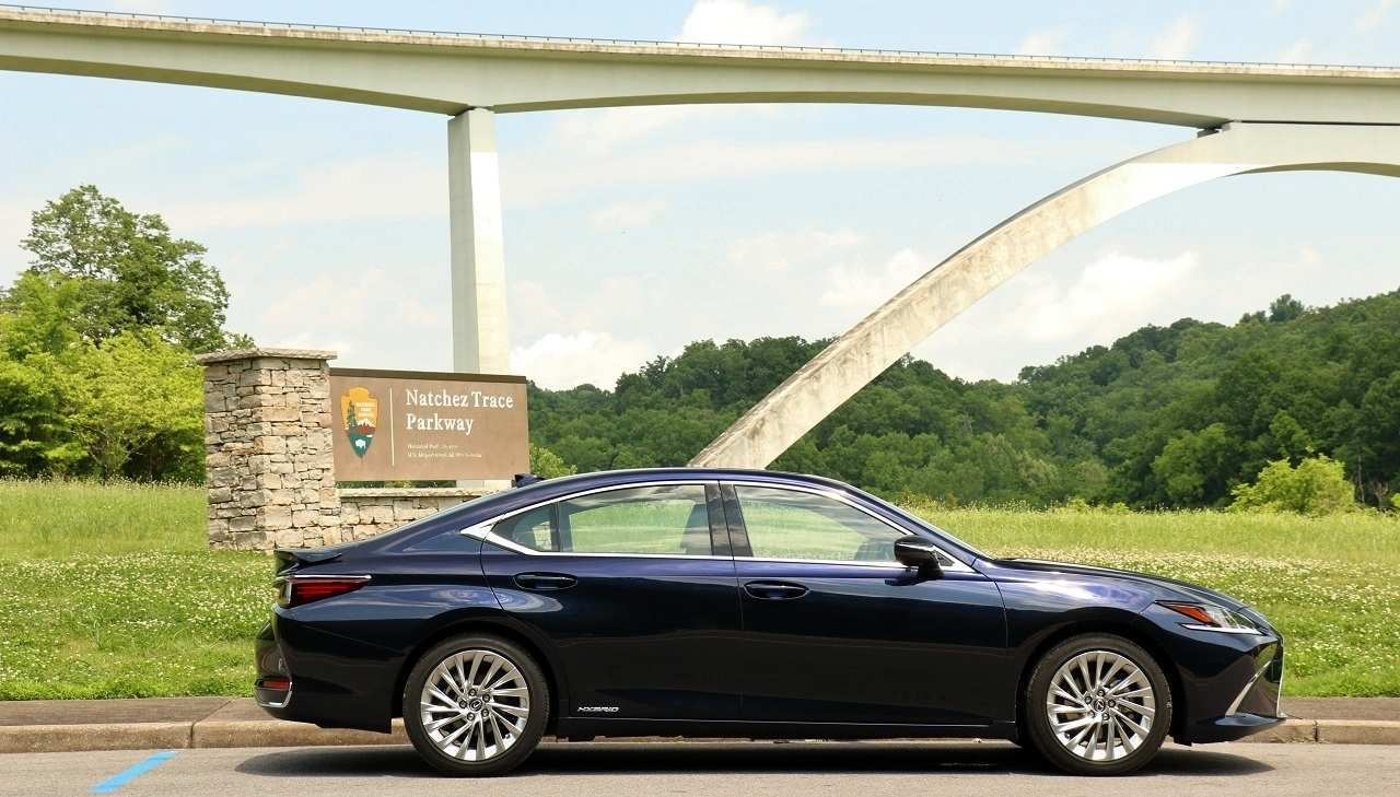 15 Great 2019 Lexus Es Review Prices for 2019 Lexus Es Review