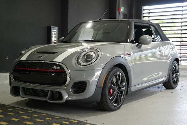 15 Great 2019 Mini Jcw Specs Prices by 2019 Mini Jcw Specs