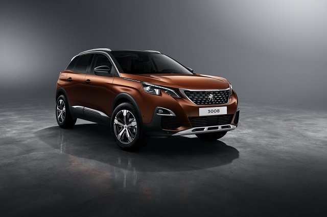 15 Great 2019 Peugeot 3008 Hybrid New Concept with 2019 Peugeot 3008 Hybrid