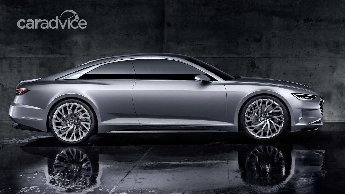 15 Great 2020 Audi A9 E Tron Engine with 2020 Audi A9 E Tron