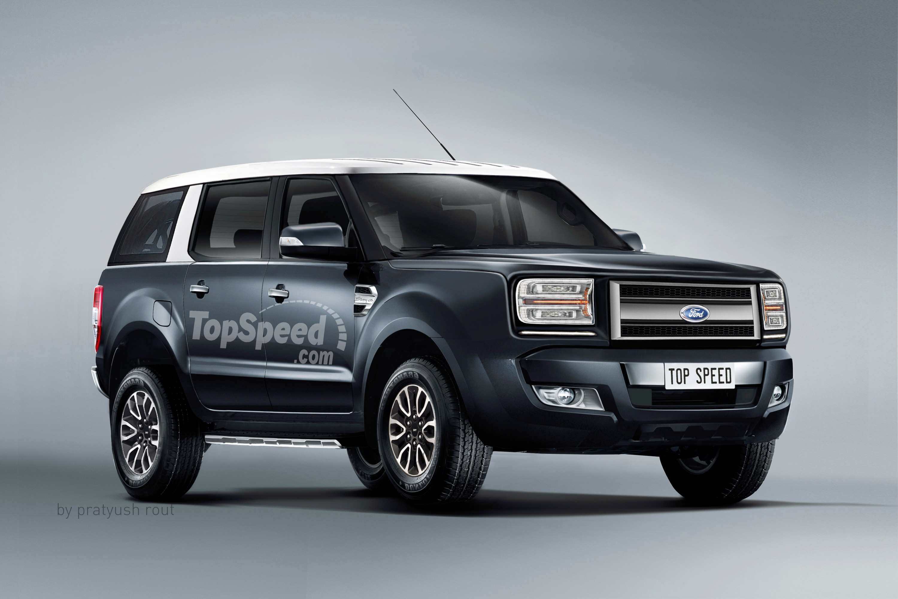 15 Great 2020 Ford Bronco 6G Pricing with 2020 Ford Bronco 6G