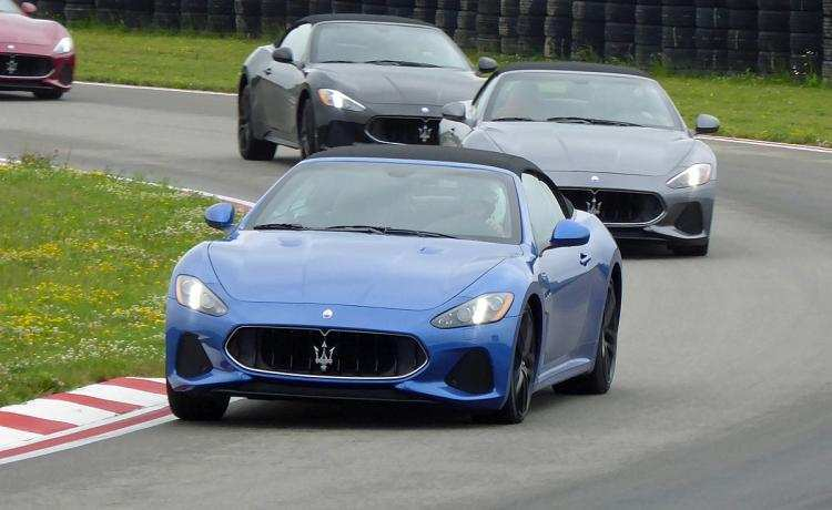 15 Great Maserati Granturismo 2019 Exterior for Maserati Granturismo 2019