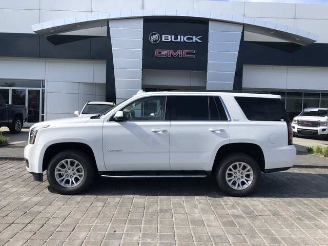 15 Great New 2019 Gmc Yukon Overview with New 2019 Gmc Yukon