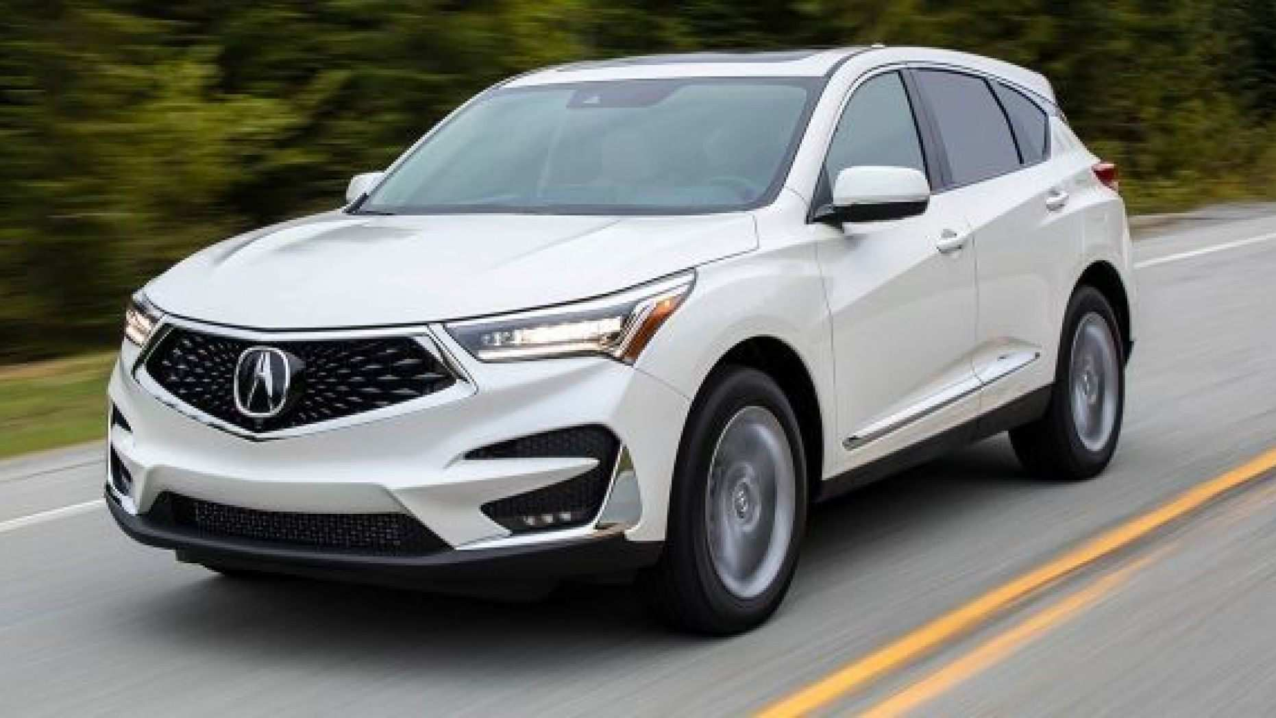 15 New 2019 Acura Rdx Hybrid Model by 2019 Acura Rdx Hybrid
