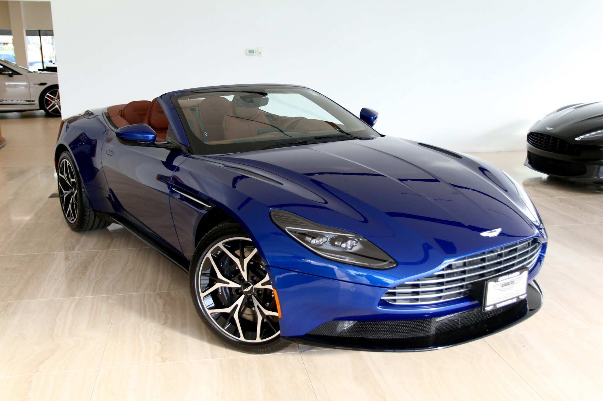 15 New 2019 Aston Martin Db11 Volante Rumors for 2019 Aston Martin Db11 Volante