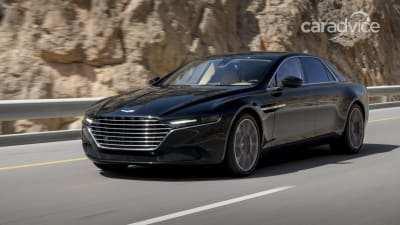 15 New 2019 Aston Martin Suv Review for 2019 Aston Martin Suv
