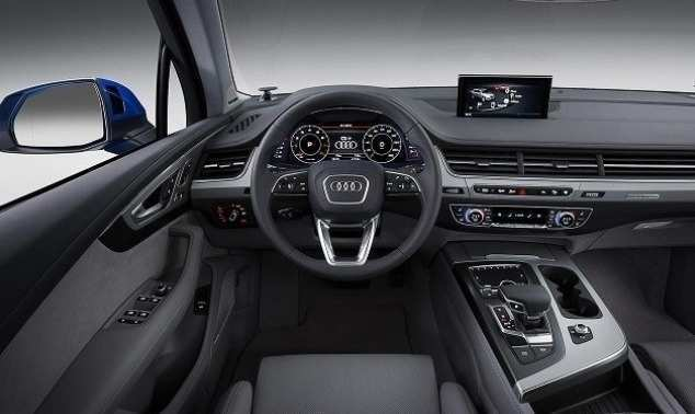 15 New 2019 Audi A4 Interior Research New for 2019 Audi A4 Interior