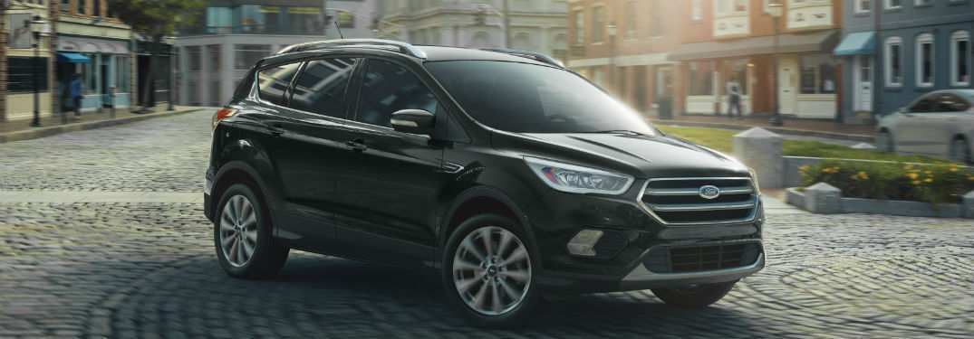 15 New 2019 Ford Escape Release Date Exterior and Interior with 2019 Ford Escape Release Date