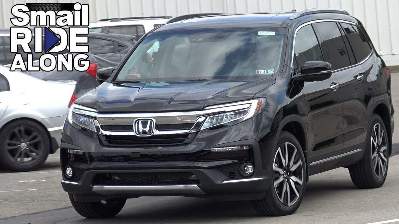 15 New 2019 Honda Pilot Review Prices with 2019 Honda Pilot Review