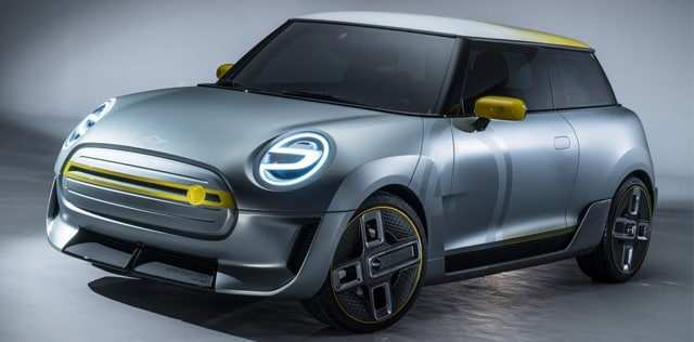 15 New 2019 Mini Electric Ratings by 2019 Mini Electric