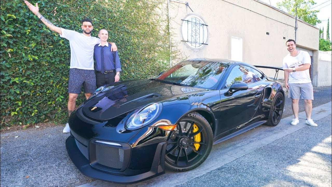 15 New 2019 Porsche Gt2 Rs Reviews with 2019 Porsche Gt2 Rs
