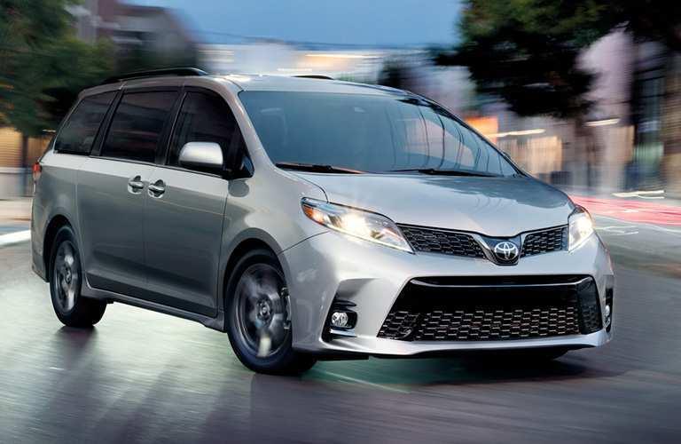 15 New 2019 Toyota Odyssey Redesign with 2019 Toyota Odyssey