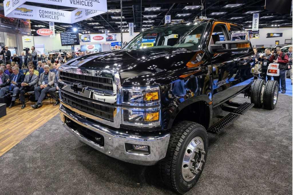 15 New 2020 Gmc 5500 Model for 2020 Gmc 5500