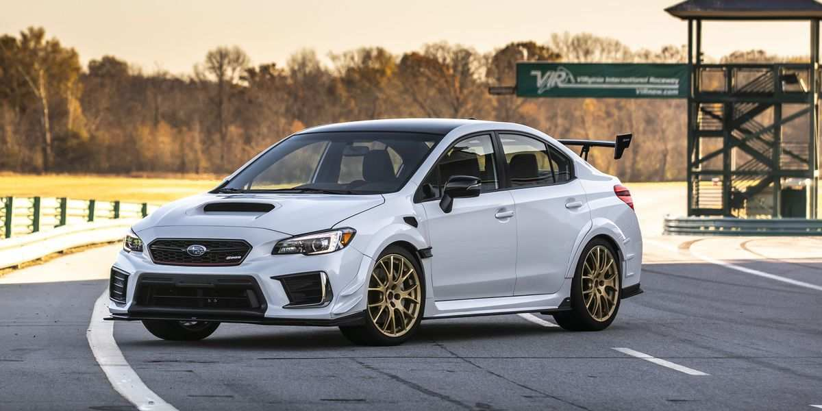 15 New 2020 Subaru Impreza Wrx Sti Pricing for 2020 Subaru Impreza Wrx Sti