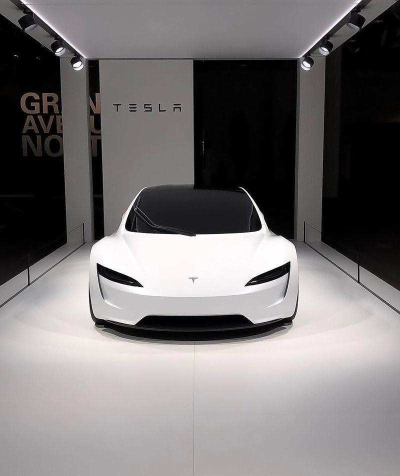 15 New New 2020 Tesla Concept for New 2020 Tesla