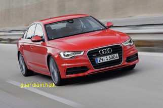15 New P2020 Audi A6 Specs and Review by P2020 Audi A6