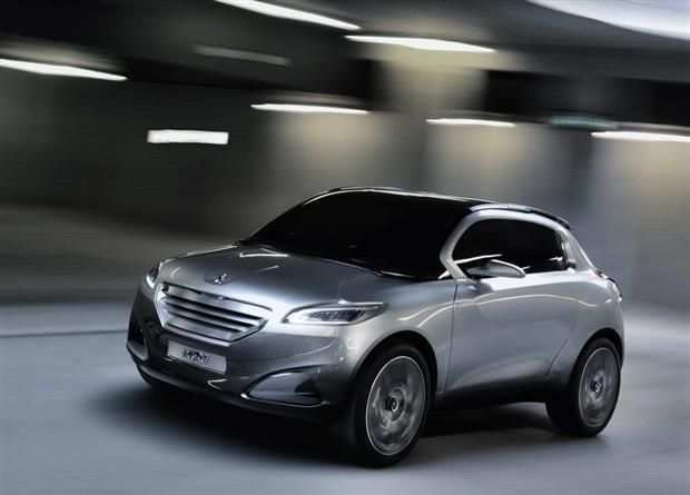 15 New Peugeot Ion 2020 Spy Shoot with Peugeot Ion 2020