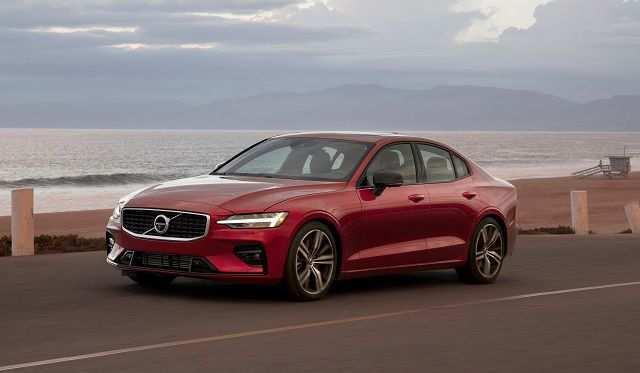 15 New Volvo Dal 2020 New Concept for Volvo Dal 2020
