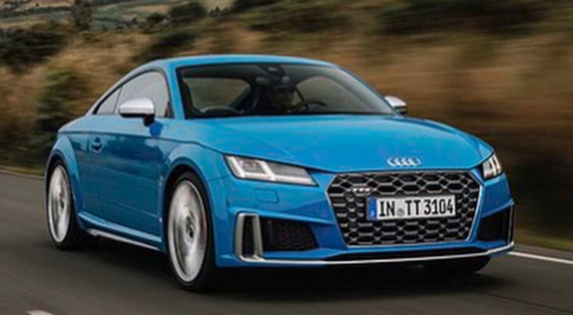 15 The 2019 Audi Tt Rs Specs by 2019 Audi Tt Rs