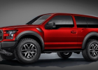 15 The 2019 Ford Bronco Images Release Date with 2019 Ford Bronco Images