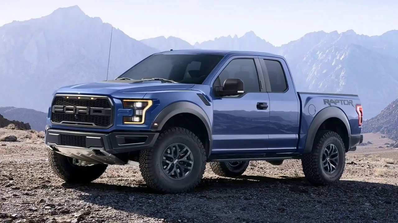15 The 2019 Ford Half Ton Diesel Exterior and Interior by 2019 Ford Half Ton Diesel